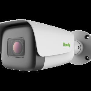 8MP Starlight Motorized IR Bullet Camera