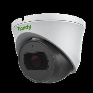 8MP Starlight Motorized IR Turret Camera (2.8-12mm)
