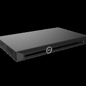 H.265 2HDD 20ch PSE NVR