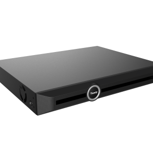 H.265 2 HDD 10ch Face Recognition NVR