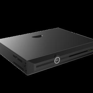 H.265 4HDD 40ch NVR