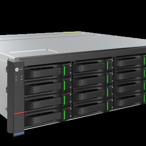 H.265 16HDD 80ch NVR
