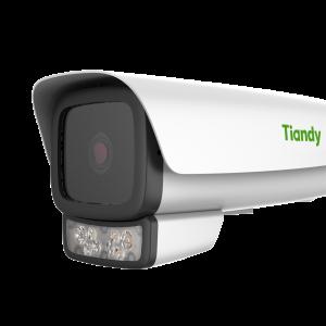 8MP Long Vari-focal Lens Face Capture Camera