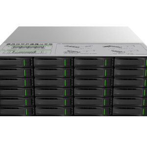 K2000 All-in-one Video Management Server